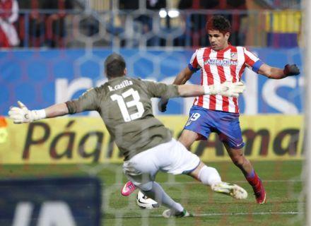 Diego Costa es el jugador del momento/Foto:As.com