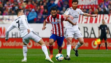 El Ardaturanismo gana adeptos./Fotos:Atlético de Madrid